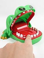 Недорогие -Гаджет для розыгрыша Игрушки Форма игрушки Друзья Для детей Животный принт 1 Куски