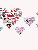 Parole e citazioni Adesivi murali Adesivi aereo da parete Adesivi decorativi da parete,Vinile Decorazioni per la casa Sticker murale