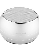 abordables -Joyroom JOYROOM M8 Bluetooth 4.1 Micro USB Caisson de Graves Or Argent Gris Or Rose