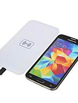 Недорогие -Беспроводное зарядное устройство Телефон USB-зарядное устройство Универсальный Беспроводное зарядное устройство Qi 1 USB порт 1A Nokia