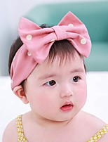 cheap -Girls' Hair Accessories,All Seasons Others Headbands-Blushing Pink Blue