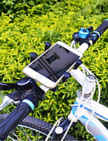 cheap -Bike mount stand holder Adjustable Stand Buckle Type Silicone Holder