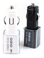 Fast Charge 2 USB Ports Charger Only DC 5V/2.1A
