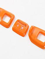 preiswerte -elektrische Sitzverstellung des Autos deckt diy Autoinnenräume für jeep Renegadeplastik ab