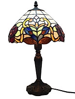 cheap -Traditional/Classic Decorative Table Lamp For Bedroom Metal 220V Black