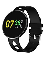 cheap -Multifunction Watch Smart Watch Calories Burned Pedometers Exercise Record Heart Rate Sensor APP Control Pulse Tracker Pedometer Activity