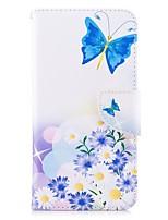 preiswerte -Hülle Für Xiaomi Redmi 5 Plus Redmi Note 5A Kreditkartenfächer Geldbeutel mit Halterung Flipbare Hülle Magnetisch Ganzkörper-Gehäuse