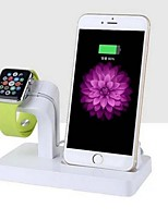 Недорогие -Apple Watch Стенд с адаптером Other АБС-пластик Стол