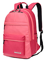 "cheap -Nylon Solid Backpacks 15"" Laptop"