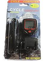 preiswerte -SD548B Fahrradcomputer Wasserdicht Tragbar Radsport Radsport