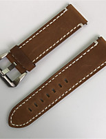 cheap -Watch Band for Fitbit Blaze Fitbit Wrist Strap Modern Buckle Leather