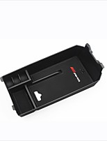 cheap -Car Organizers Front Armrest Storage Box For Mercedes-Benz All years C Class GLC
