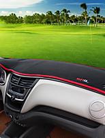 preiswerte -Automobil Armaturenbrett Matte Innenraummatten fürs Auto Für Chevrolet 2015 2016 2017 Segel 3