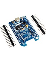 cheap -NODEMCU LUA WIFI iot Blue Development Board Esp8266-12e /12F WIFI Module