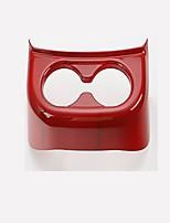 Недорогие -автомобильные держатели чашек параболические покрытия (назад) DIY автомобильные салоны для джипа 2011 2012 2013 2014 2015 2016 2017