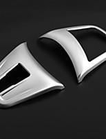 Недорогие -автомобильный Рамка для рулевого колеса Всё для оформления интерьера авто Назначение BMW 2017 2 серии