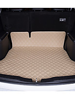 cheap -Automotive Trunk Mat Car Interior Mats For GreatWall 2017 Coupe H6 Sports