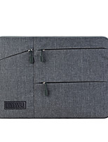 Недорогие -рукава сплошной цветной искусственной кожи для MacBook 12 ''