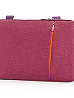 economico -Borse Maniche per Tinta unita Tinta unica Sintetico Materiale Per Nuovo MacBook Pro 13'' MacBook Air 13 pollici MacBook Pro 13 pollici
