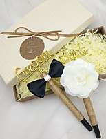 cheap -Others WeddingWithBowknot Floral 2 Stylus Pens 1× Unit gift packing box