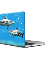 cheap -MacBook Case for Animal plastic Material New MacBook Pro 15-inch New MacBook Pro 13-inch Macbook Pro 15-inch MacBook Air 13-inch Macbook