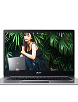 preiswerte -ACER Laptop 14 Zoll Intel i5 Quad Core 8GB RAM 256GB SSD Festplatte Windows 10 Intel HD