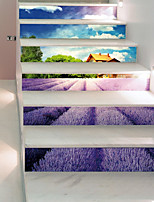 cheap -Holiday Leisure Wall Stickers Plane Wall Stickers Decorative Wall Stickers,Paper Home Decoration Wall Decal Wall Floor