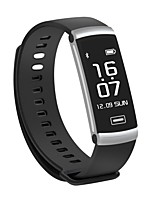 cheap -Smartwatch Calories Burned Pedometers Exercise Record APP Control Blood Pressure Measurement Pulse Tracker Pedometer Activity Tracker