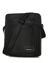 "cheap -Nylon Solid Shoulder Bag 9"" Tablet"