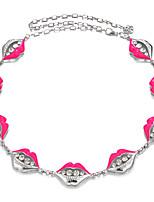 cheap -Women's Vintage Casual Rhinestone Chain