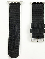 cheap -Watch Band for Apple Watch Series 3 / 2 / 1 Apple Wrist Strap Modern Buckle Nylon