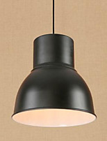 cheap -Modern/Contemporary Pendant Light Ambient Light For Living Room Dining Room 110-120V 220-240V 110-120V 220-240V no
