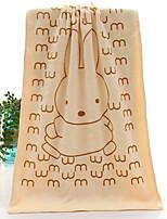 abordables -Style frais Serviette, Animal Qualité supérieure 100% Microfibre Etoffe plaine Serviette