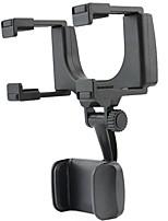 abordables -Automatique Téléphone portable Fixation de Support  Support Ajustable Type de boucle ABS Titulaire
