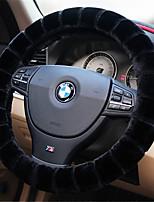 abordables -cubre volante automotriz (felpa) para volkswagen todos los años magotan bora tiguan jetta sagitar lavida gran lavida
