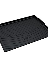 cheap -Automotive Trunk Mat Car Interior Mats For Peugeot All years 3008