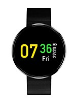 cheap -Smartwatch Multifunction Watch Calories Burned Pedometers Exercise Record Heart Rate Sensor APP Control Pulse Tracker Pedometer Activity