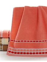 abordables -Style frais Serviette, Créatif Qualité supérieure Pur coton Etoffe jacquard Serviette