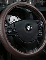 cheap -Automotive Steering Wheel Covers(Leather)For GreatWall All years H5 H1 H6 Sports H2 H8 H9