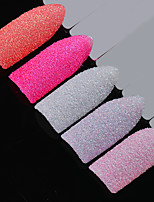 cheap -Tool Bags Nail Glitter Sparkle Classic Sequins High Quality Daily Nail Art Design