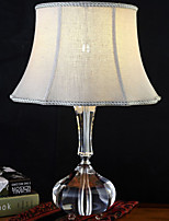 cheap -Crystal Eye Protection Table Lamp For 220V Ivory