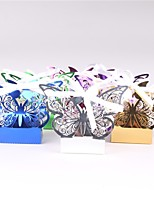 cheap -Other Card Paper Favor Holder 53 Ribbons Favor Boxes-50