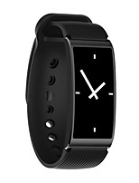 Недорогие -Smart Bracelet Calorie Counters Pedometer APP Control Blood Pressure Measurement Pulse Tracker Pedometer Activity Tracker Sleep Tracker