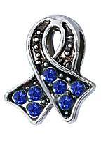 cheap -DIY Jewelry 10 pcs Beads Alloy Purple Red Green Light Blue Royal Blue Irregular Bead 0.45 DIY Bracelet Necklace