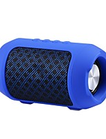 cheap -BS116 Bluetooth Speaker Bluetooth 4.2 Audio (3.5 mm) USB Outdoor Speaker Blue Red Black Green