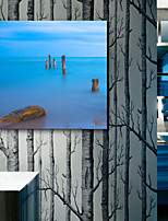 economico -Stampa trasferimenti su tela Rustico Modern,Un Pannello Tela Stampa Decorazioni da parete Decorazioni per la casa