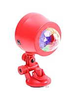 cheap -LED Stage Light / Spot Light Auto for Festival/Holiday Club Bar Stage Party High Quality Easy Carrying