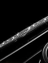 Недорогие -автомобильный Держатель патрона Панельные обложки (спереди) Всё для оформления интерьера авто Назначение Mercedes-Benz 2017 E300L E200L