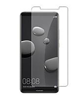 preiswerte -Displayschutzfolie Huawei für Mate 10 pro Hartglas 1 Stück Vorderer Bildschirmschutz Kratzfest Ultra dünn Explosionsgeschützte 2.5D