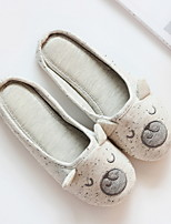 cheap -Animals Flip-Flop House Slippers Women's Slippers Polyester Polyester